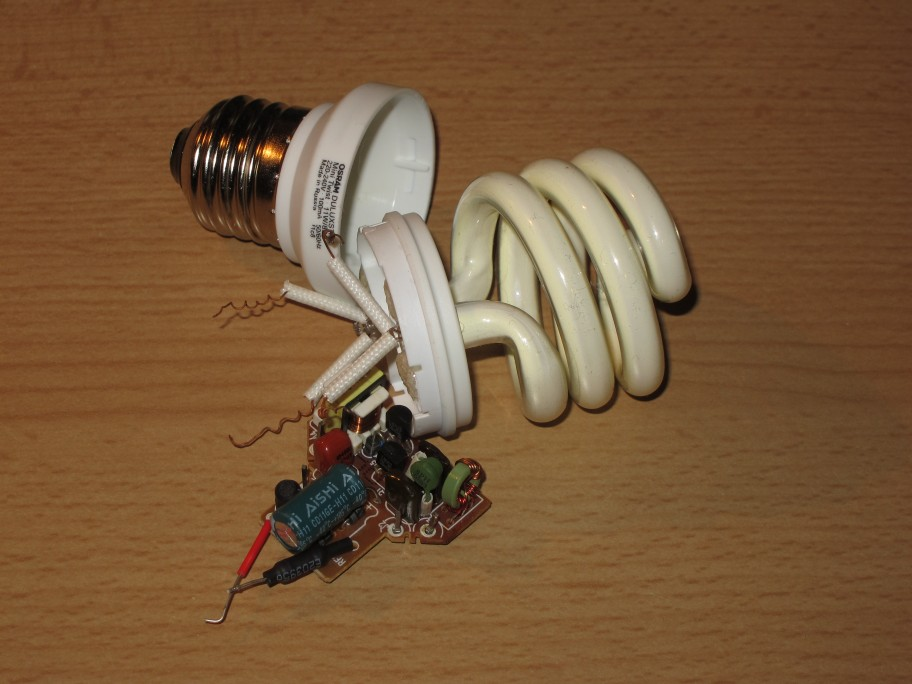 Admirable Compact Fluorescent Lamp Wiring Cloud Nuvitbieswglorg